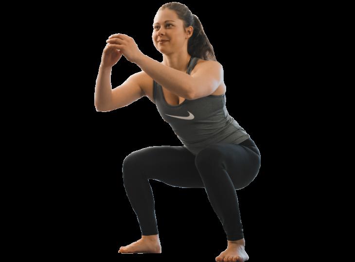 Funkční trénink se sportovním fyzioterapeutem 1