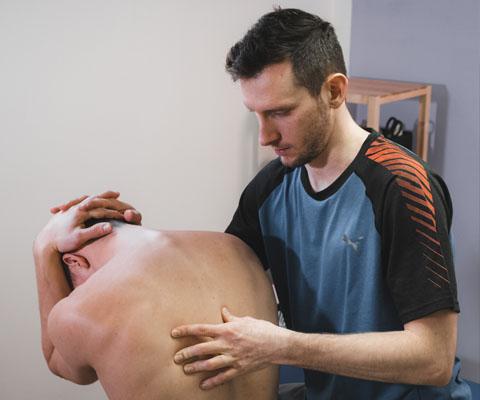 Rehabilitační vyšetření a funkční diagnostika pohybového aparátu a léčba bolestí - Rekondiční cvičení