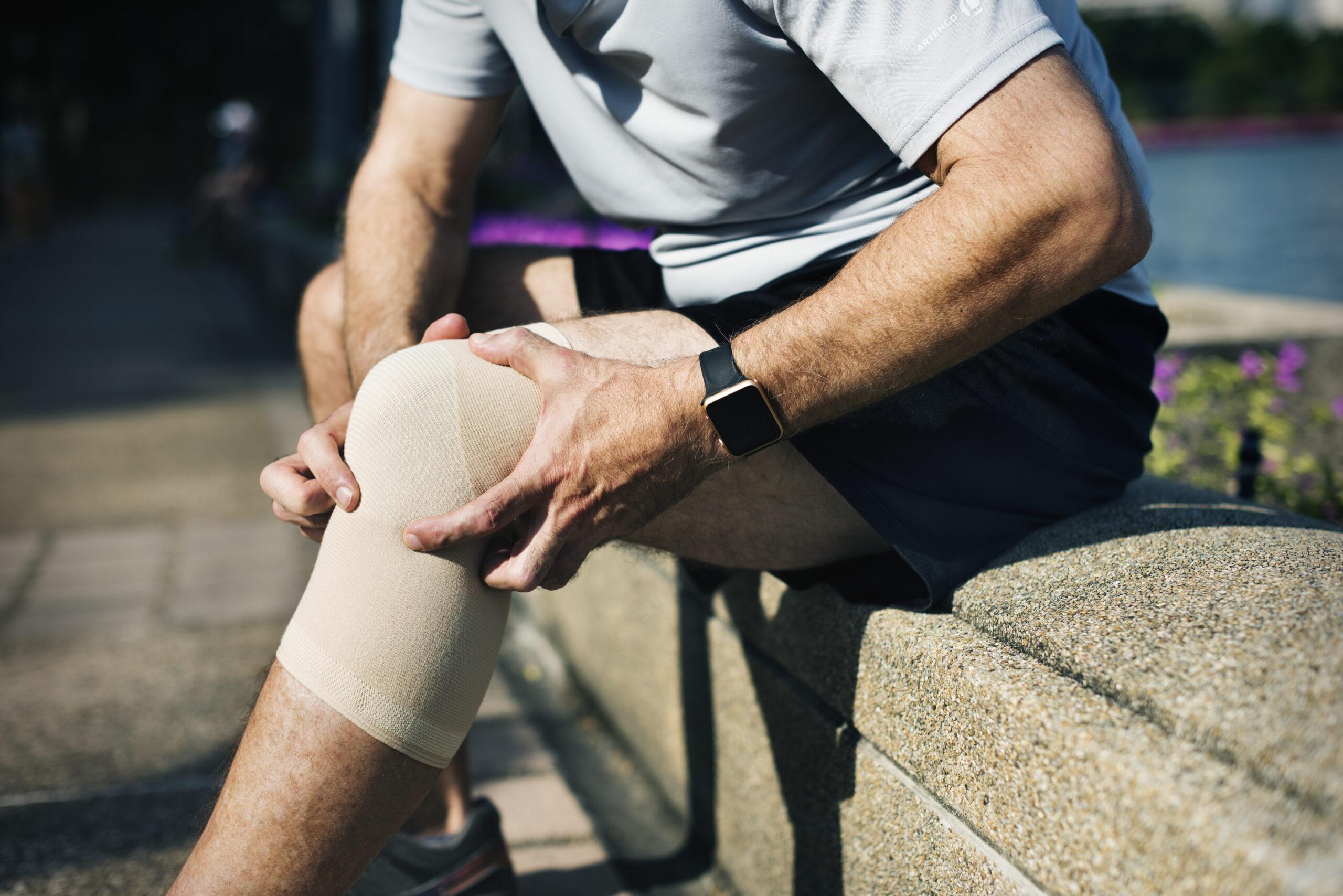 Bolest kolene