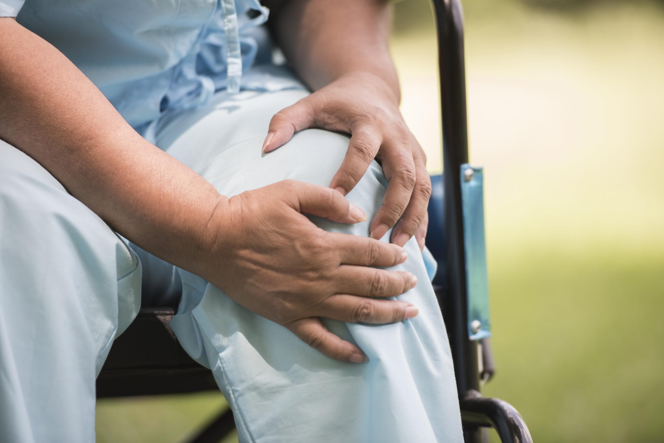 Artróza kolene