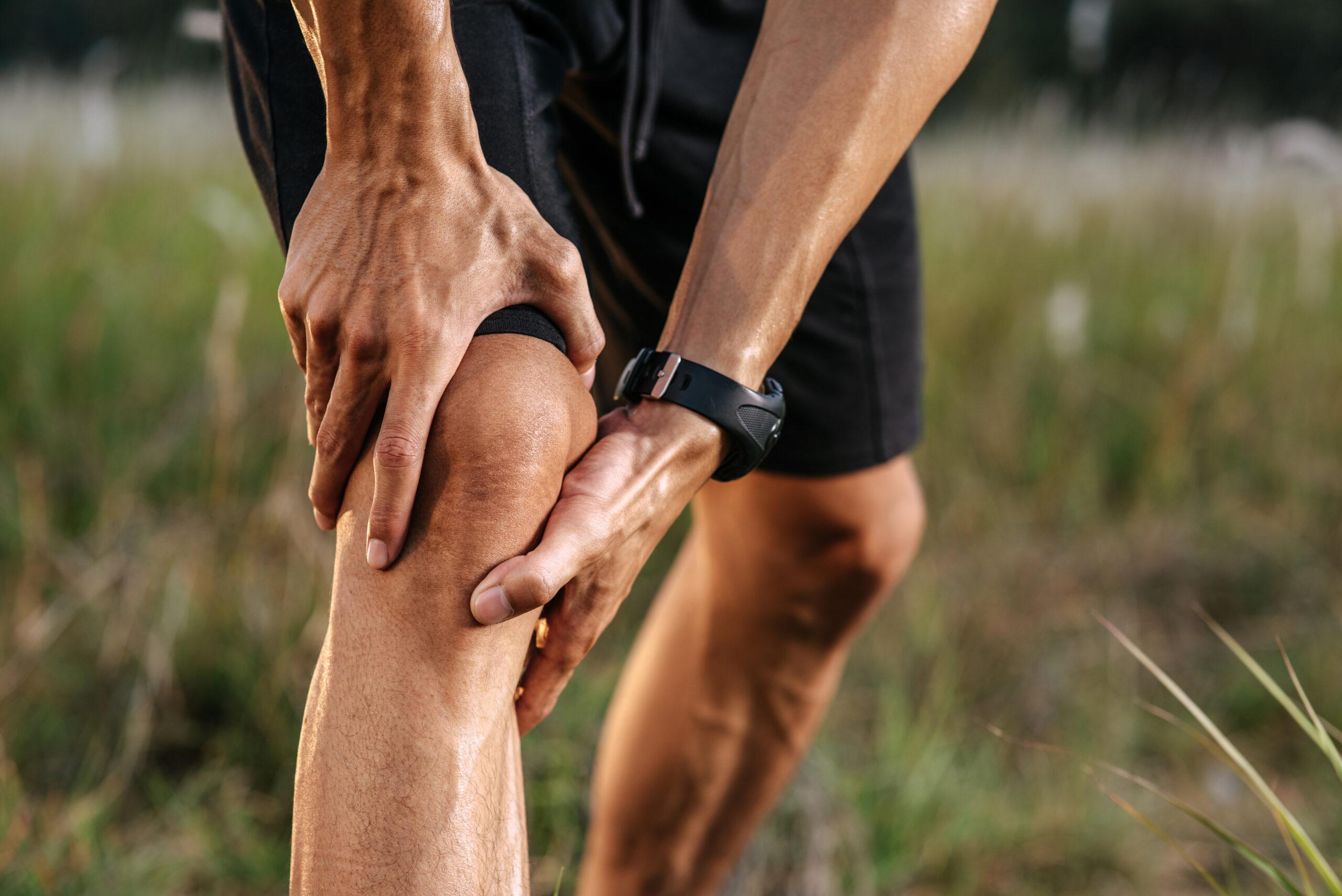 Běžecké koleno